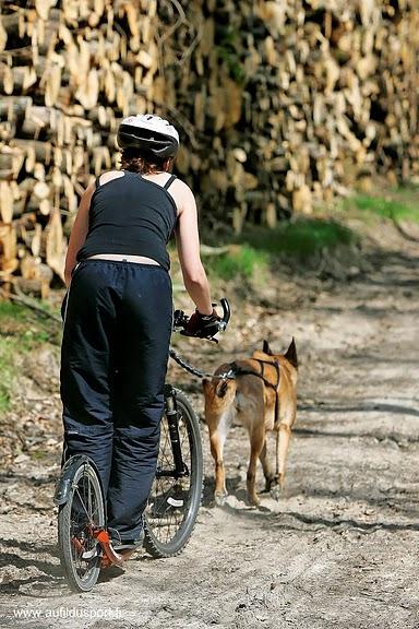 Djin, le footbike et la compet...ca donne ca !!!! _z7r1415