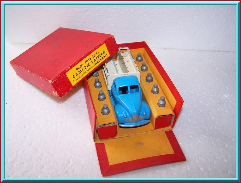 """25 O studebaker laitier """"NESTLE"""" Laitie11"""