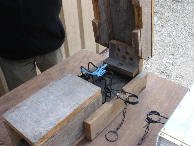 Les techniques de piégeage avec PLC ! Dsc00218