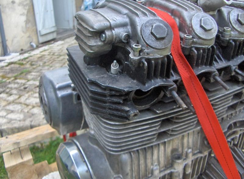Réparations ailettes culasses et cylindres ? 00224