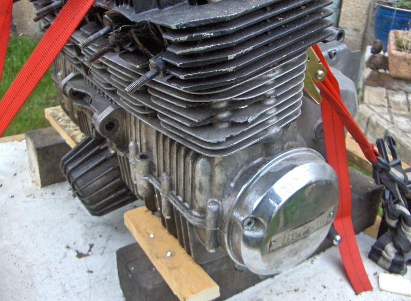 Réparations ailettes culasses et cylindres ? 00330