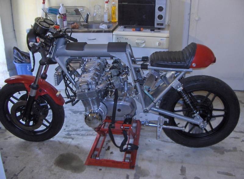 BENELLI - Page 3 Benell55