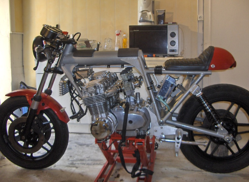 BENELLI - Page 3 Benell56