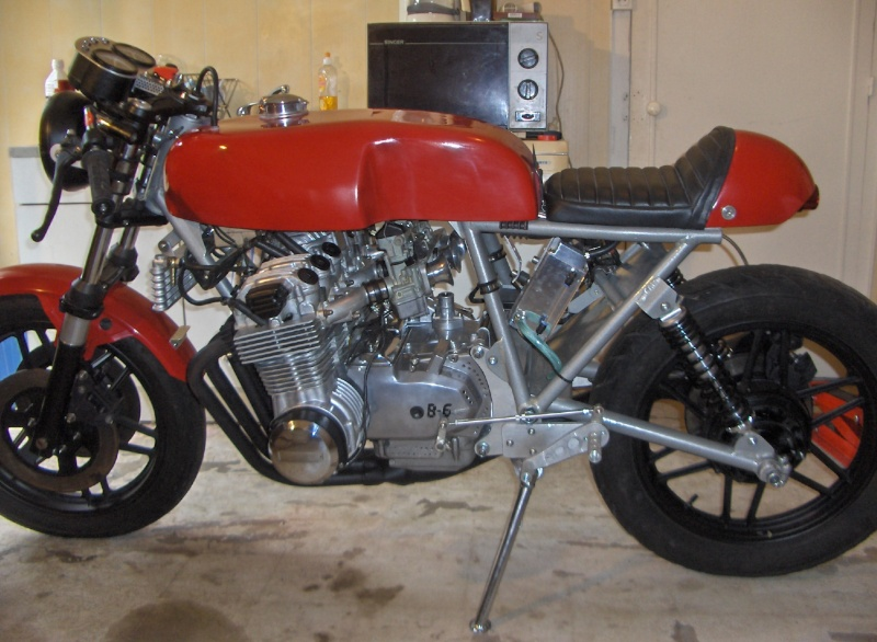 PROTOTYPE FRANCO-ITALIEN 6 CYLINDRES - Page 2 Cadre_30