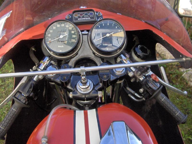 CB 750 QUI PUE PAS DE LA GUEULE Honda_16