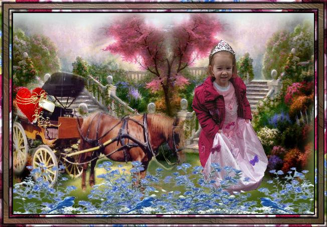 Tag le jardin magique Image113