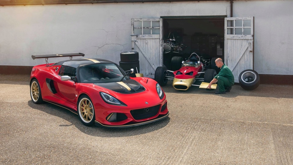 "Lotus celebra i 70 anni con 2 ""on-off"" Z_lotu10"
