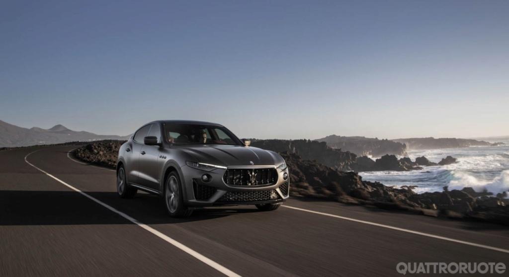 """Maserati Levante """"Vulcano""""  Zz_20110"""