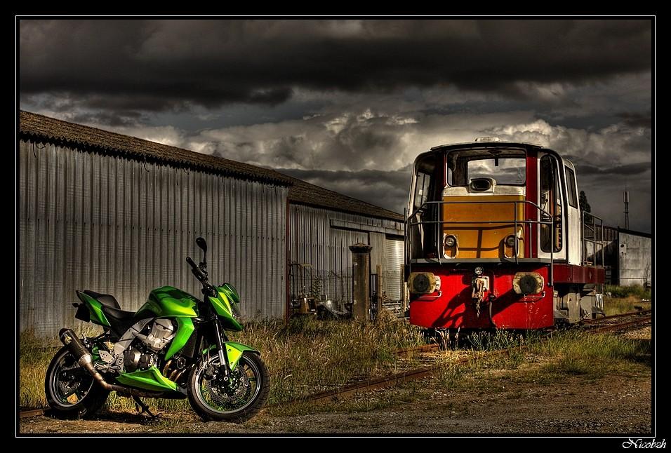 Shootage moto Z75010