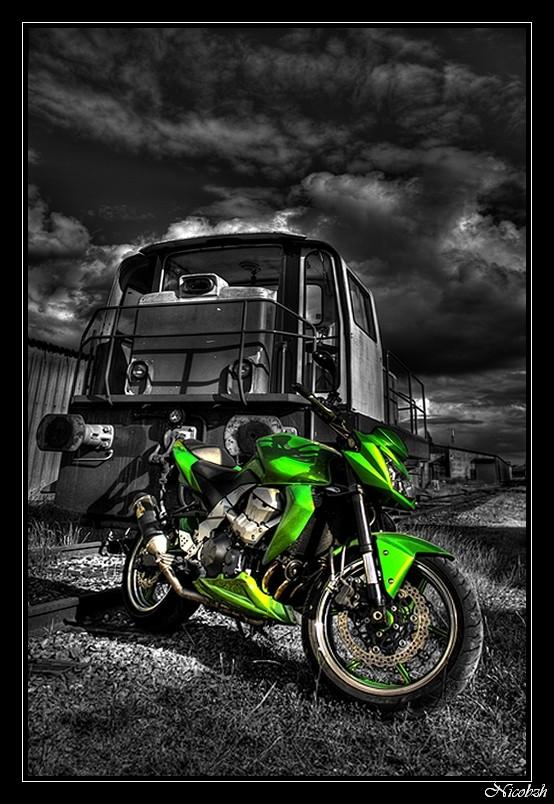 Shootage moto Z750bi10