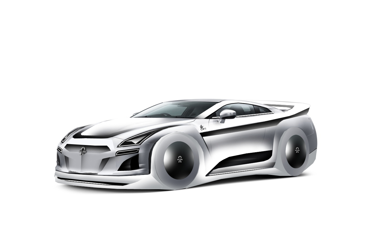 Concept FC7 Fc710