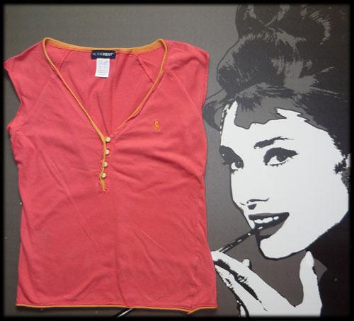 L'armoir d'Audrey Top-ac10