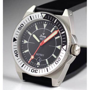 Quelles sont pour vous les plus belles montres de plongée ? Stowa-10