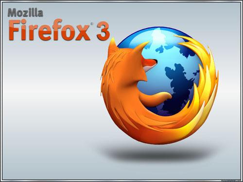 """المتصفح  """" Mozilla Firefox 3.6.14  Mozill10"""