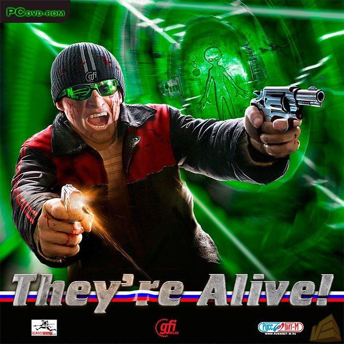 """لعبة الاكشن المثيرة """" They Are Alive """" بكراك لفريق SKIDROW .بحجم 1.20 جيجا . تحميل مباشر  Ng1kcw10"""