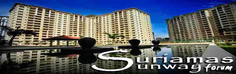 Suriamas @ Bandar Sunway