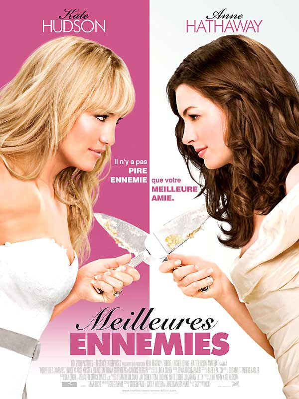 Meilleures Ennemies (2009) Comédie 13317310