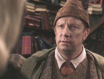 Arthur Weasley Arthur10