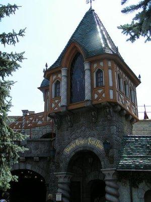 Blanche-Neige et les Sept Nains à Disneyland Paris Blanch10