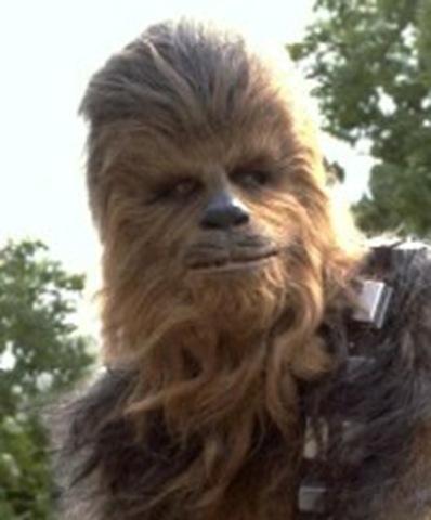 Chewbacca Chewba10