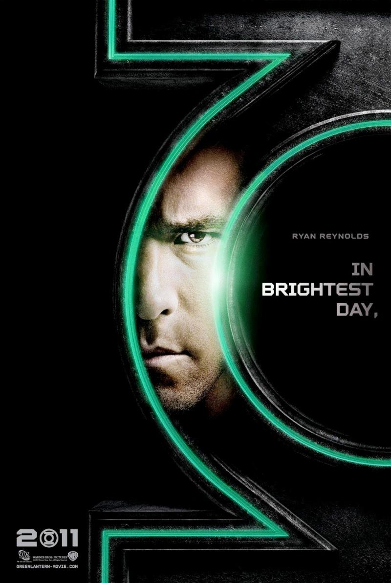 Green Lantern (2011) Action Green_10