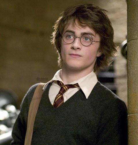 Harry James Potter Harry-10