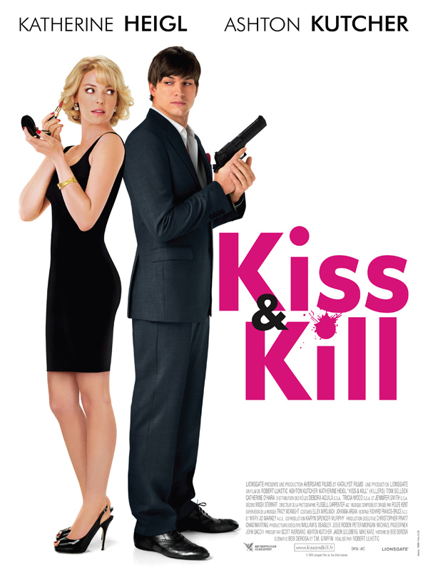 Kiss & Kill (2010) Comédie Kiss-k10