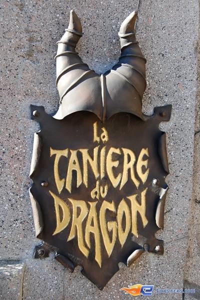 La Tanière du Dragon à Disneyland Paris La_tan10