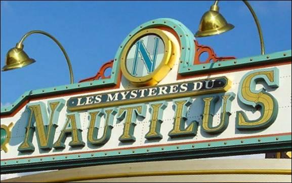 Les Mystères du Nautilus à Disneyland Paris Les_my10