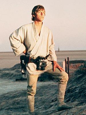 Luke Skywalker  Luke_s10