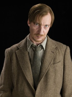Remus Lupin  Lupin10