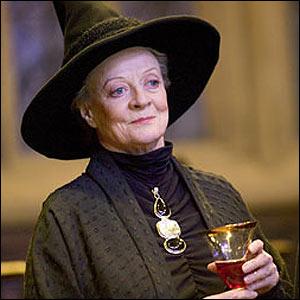 Minerva McGonagall Minerv10