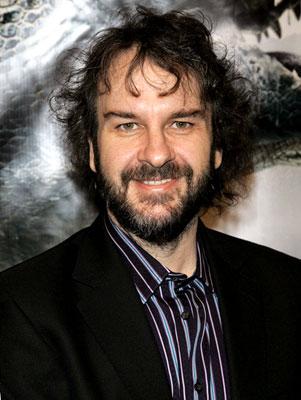 Peter Jackson (Réalisateur) Peterj10