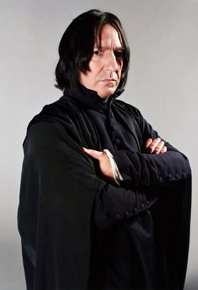 Severus Rogue Rogue10
