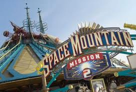 Space Mountain à Disneyland Paris  Space_10