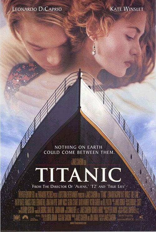 Titanic (1997) Drame/Historique  Titani10