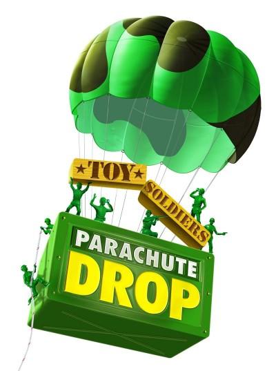 Toy Story Mission Parachute au Walt Disney Studios® Park / Toon Studio / Toy Story Playland Toy_st11