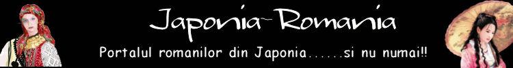 japonia-romania
