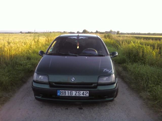 La crue de la Loire 2/11/08 m'a volé ma clio... Photo113