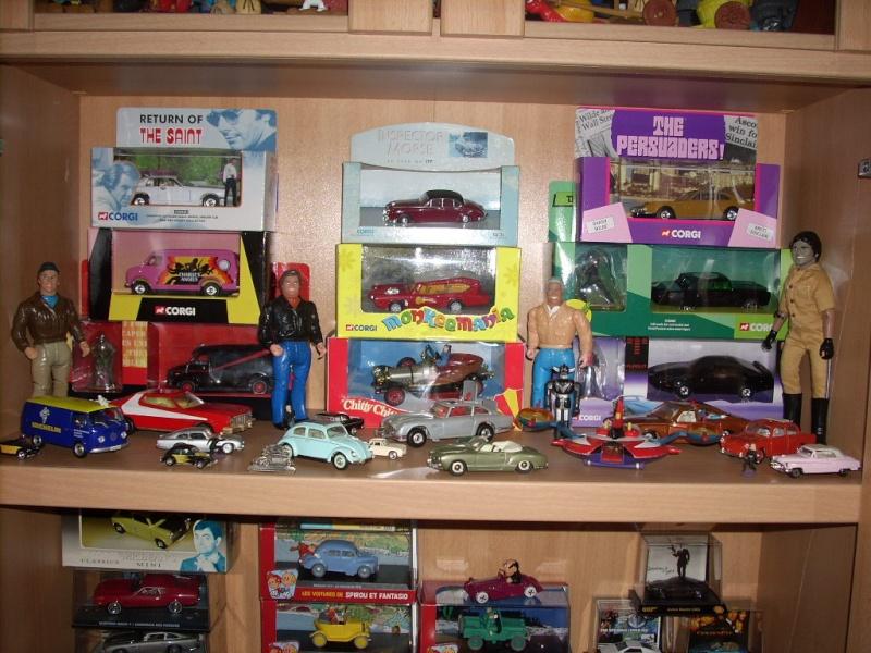 """Les """"petites voitures"""" à l'effigie des héros des années 80 Ebay_110"""