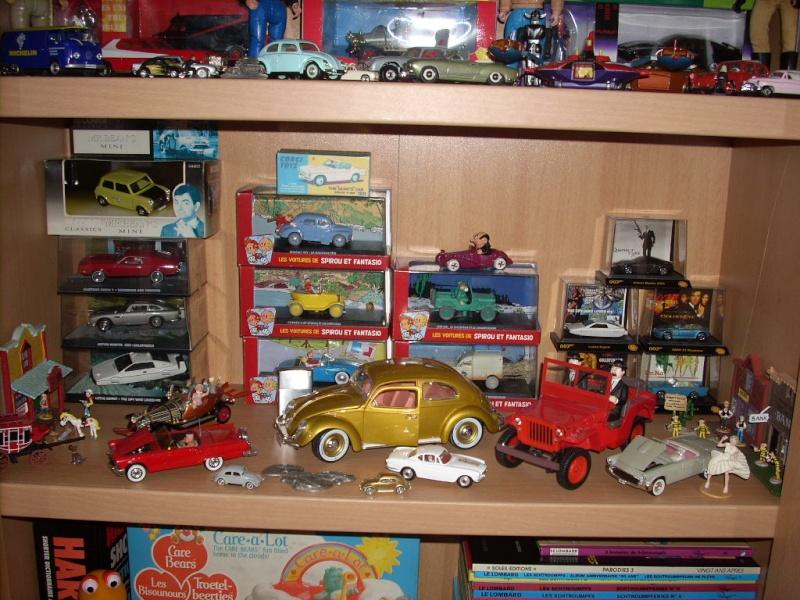 """Les """"petites voitures"""" à l'effigie des héros des années 80 Ebay_111"""