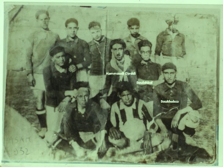 L'ASAM en 1932 Asam_a10