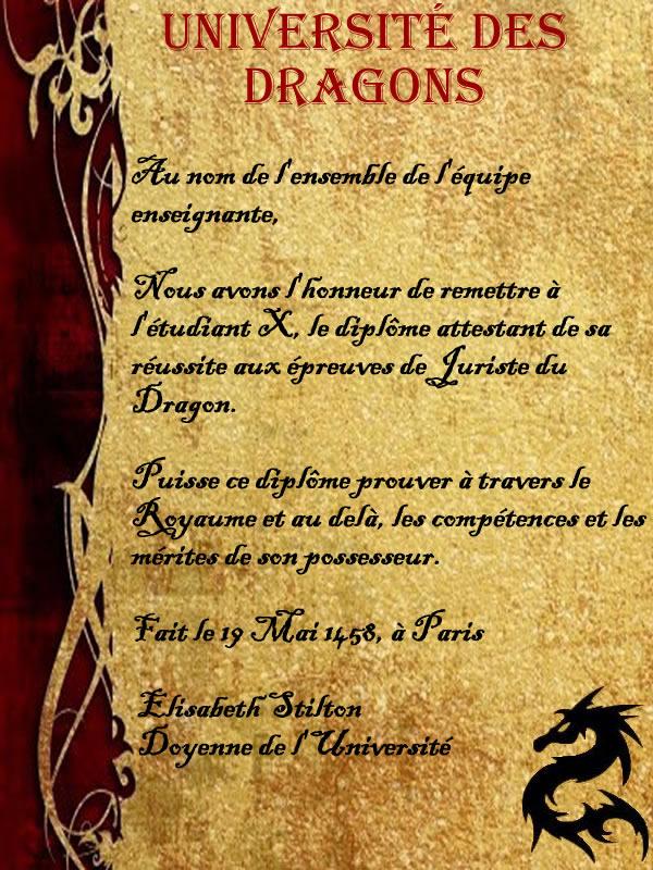 Proposition ... Diplom11