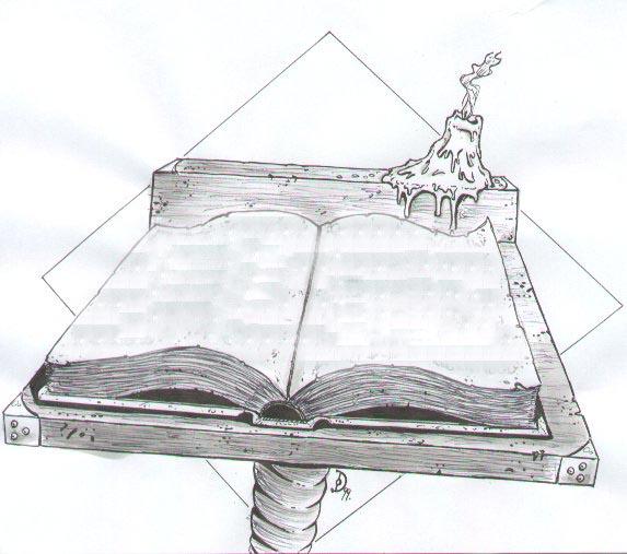 Parchemins, Livres, Cartons d'invitation, ... Livre_10