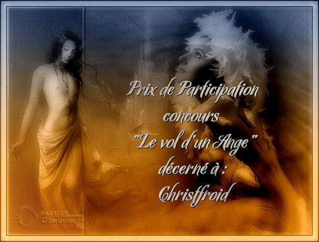 Remise des Prix  Christ10