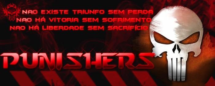 ƒ Punishers ƒ PwHits Þ