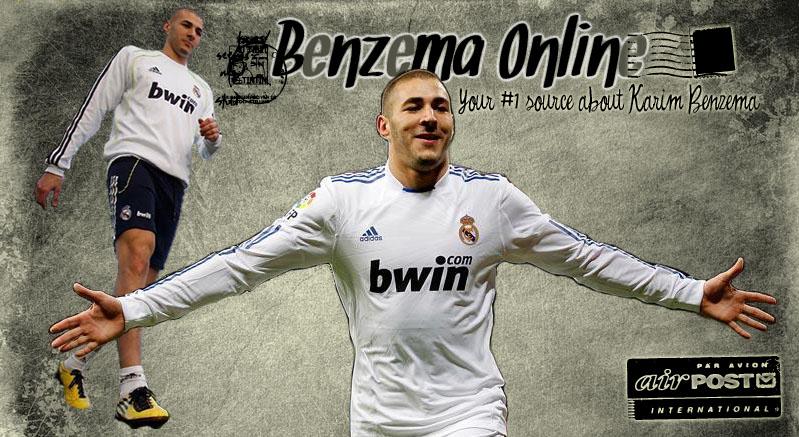 Benzema Online