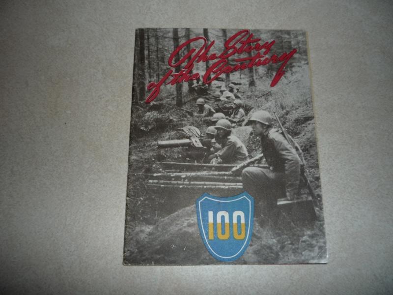 "100th Infantry Division ""Century"" P1020221"