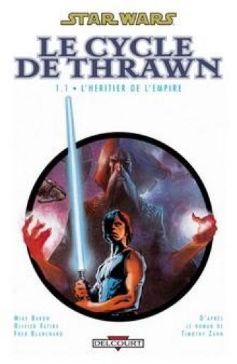 Star Wars - Comic Books Comic-10
