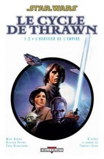 Star Wars - Comic Books Comic-11